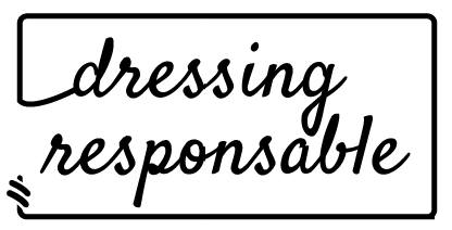 Dressing Responsable