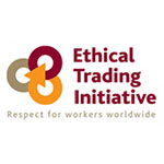 Logo Ethical Trading Initiative