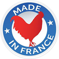MIF Made in France fabriqué en France