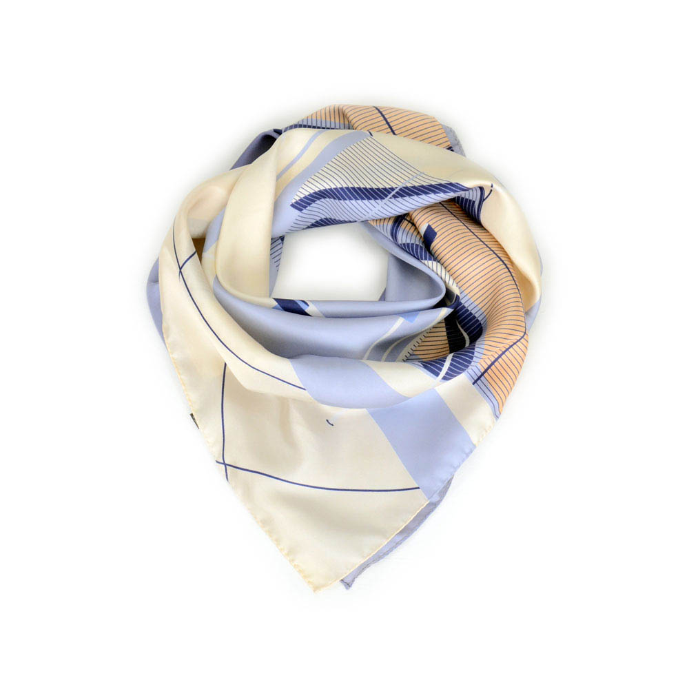 foulard made in France