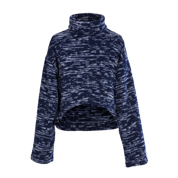 Pull Gloria made in France de la marque Carrousel Clothing