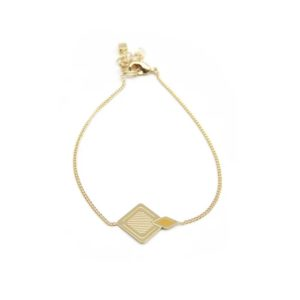 Bracelet gaby ambre